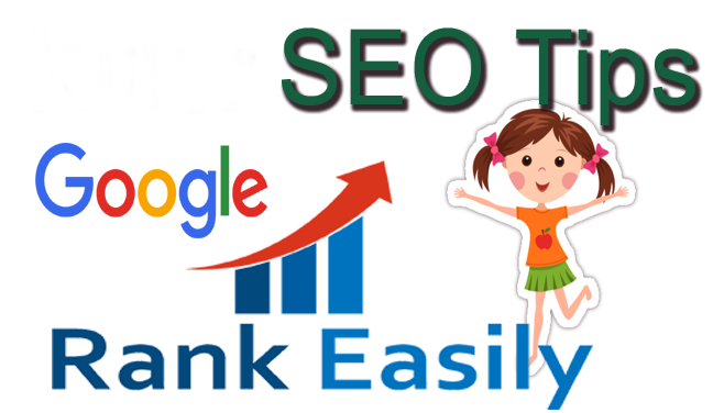 Top SEO Tips